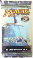 Magic the Gathering MTG Mirrodin factory sealed English booster pack x1