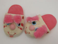 Children Slippers SIZE M Kids Girls Boys House Shoes Slippers PERKY PUPPY