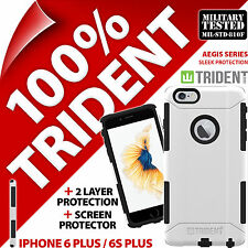 Trident Aegis Protective Case+Screen Protector for Apple iPhone 6 Plus / 6S plus