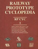 Railway Prototype Cyclopedia Volume 1 RPCYC001