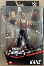 "Mattel WWE Decade of Domination Elite Collection Kane 6"" Action Figure"