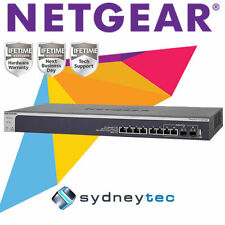 NETGEAR Enterprise Network Switches and Hubs