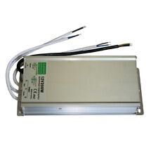 240V DC12V Waterdichte IP67 LED Driver Voeding Transformator 200W LED Strip