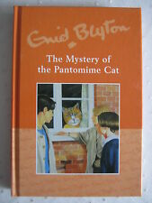 Enid Blyton  The Mystery of the Pantomime Cat  Dean Edition 2004