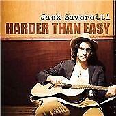 Jack Savoretti - Harder Than Easy (2011)