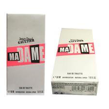 Madame By Jean Paul Gaultier-Eau de Toilette Spray 1.6OZ/50ml-Brand New In Box
