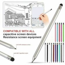 1x Capacitive Touch Screen Stylus Pen for iPhone 8 X iPad Tablet Samsung S8 S9