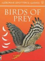 Birds of Prey (New Spotters Guides) By P. Holden