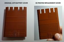Star Wars Kenner 1979 Sandcrawler Replacement Battery Cover Door (Newly Created)