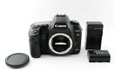 Canon EOS 5D Mark II 21.1 MP Digital SLR Count 126985 [Excellent] From Japan