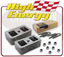 "LOWERING BLOCKS KIT 1.5"" FORD FALCON XR XT XW XY XA XB XC XD - V8 MODELS 1966-81"