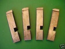 """BSPT 1/2""""-3/4""""  Pipe Threader Die Cutter Set (PT4)"""
