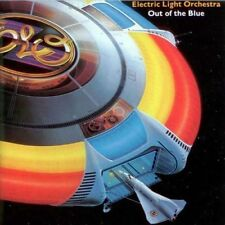 Electric Light Orchestra-Out of the Blue * CD * NEUF & pas écouté-pas dans film!