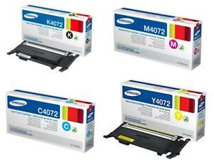 Original Toner Samsung SU382A CLP 320 320 N 325 325 N CLX 3185