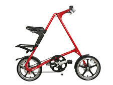 Strida LT - The award winning folding bike that won over Europe