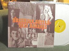 Brazilian Guitar Fuzz Bananas Tropicalia Psychedelic Os Mutantes 2 LP '67-'76 !!