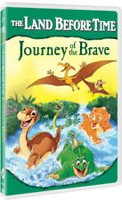 The Land Before Time: Journey Of The Brave [New DVD]