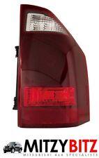 NUOVO RH REAR TAIL LIGHT Lampada per Mitsubishi Shogun mk3 2002-2006 3.2 3.5 DID GDI