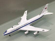 Gemini Jets 1/400 USAF Flying White House Boeing E-4B 747 die cast metal model