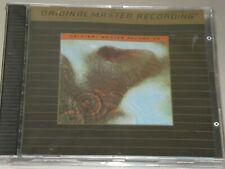 PINK FLOYD - Meddle - MFSL. Gold CD.