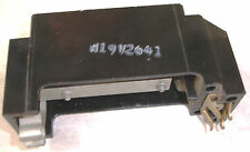 Square D Double Fuse Block FSP-130 Plug in Fuse Block FSP130