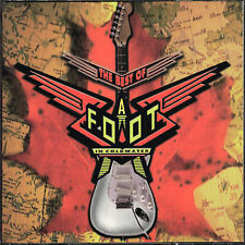 NEW Best of a Foot in Coldwater (Audio CD)