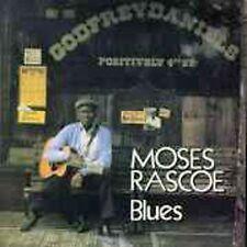 NEW Blues (Audio CD)