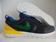 NIKE ROSHERUN NM W SP WORLD CUP BRAZIL BLACK SZ 15 [652804-037]