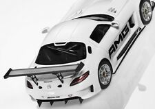 Mercedes-Benz SLS AMG GT3 - Coffret Minimax 1/43