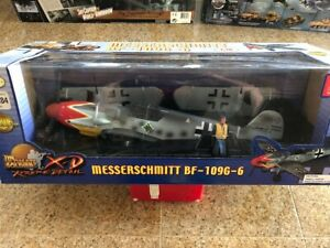 1/18 21st century toys messerschmitt BF 109G-6