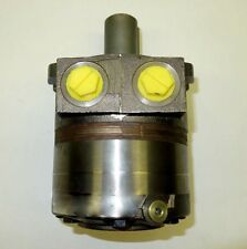 Military Surplus M35A3 Hydraulic Winch Motor PN RCSK16731 NSN 4320-01-441-7669