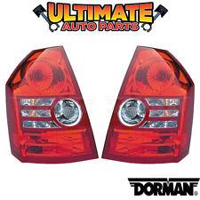 For Chrysler 300 2008-2010 Driver Left Tail Lamp Assembly Dorman 1611620