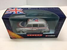 Corgi 58005 London Taxi American Airlines