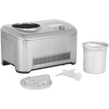 SAGE by Heston Blumthal BCI600UK Smart Scoop 1l Ice Cream Yoghurt Maker