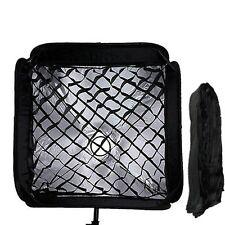 Honeycomb Grid Diffuser for 60x60cm Softbox Studio Flash Speed Light Speedlite