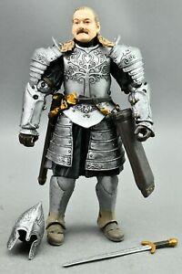 Lord of the Rings - Gondorian Swordsman Return King LOTR Figure Toybiz