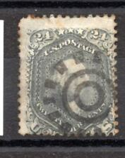 G/VG (Good/Very Good) Used Used US Stamps (19th Century)