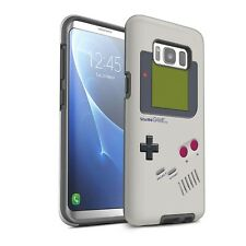 Gloss Tough Case for Samsung Galaxy S8/G950/Games Console/Nintendo Game Boy