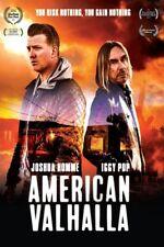Iggy Pop & Josh Homme - American Valhalla (NEW DVD)
