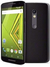 Motorola Moto X Play - 16GB-Negro (Desbloqueado) Teléfono Inteligente Sin Sim Reino Unido