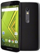 Motorola MOTO X - 16 GB-Play Nero SIM Gratis (Sbloccato) Smartphone Uk