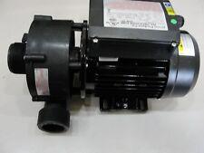 Sundance /Jacuzzi Spas 1/15 Hp 230 Volt Lx circulation pump 6500-907