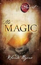 Magic, Paperback by Byrne, Rhonda, Like New Used, Free shipping in the US