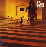 SYD BARRETT the madcap laughs (CD album) EX/EX 7243 8 28906 2 1 psych pink floyd
