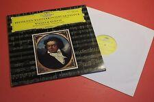 DGG SLPM 138777 Beethoven Piano Concertos No.5 Kempff Leitner STEREO LP