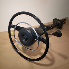 1973 MERCEDES W108 280SE 4.5 STEERING WHEEL COLUMN SHIFT AUTO TRANSMISSION
