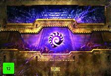 Starcraft II / 2 SC2 - Heart of the Swarm - Collector's Edition LEER EMPTY BOX