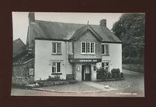 Devon IVY BRIDGE Cornwood Inn c1950/60s? RP PPC