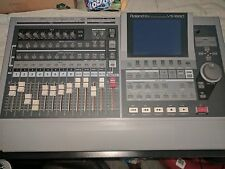 Roland VS-1680 24-bit Digital Studio Workstation