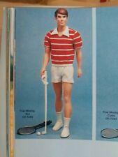 Vintage Mattel,  Ken1974, Free Moving, No 7280